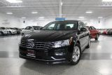 Photo of Black 2016 Volkswagen Passat