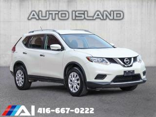 Used 2015 Nissan Rogue ALL WHEEL DRIVE**BLUETOOTH**BACKUP CAMERA for sale in North York, ON