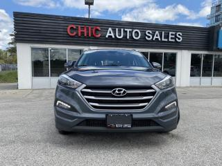 Used 2018 Hyundai Tucson 2.0L |AWD|PREMIUM|ACCIDENT FREE for sale in Richmond Hill, ON