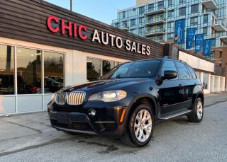 Used 2012 BMW X5 AWD xDrive35d|DIESEL|NAVI|ACCIDENT FREE for sale in Richmond Hill, ON