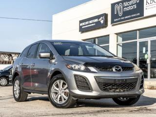 Used 2010 Mazda CX-7 AWD 4dr for sale in Oakville, ON