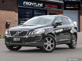 Used 2013 Volvo XC60 AWD 5DR T6 for sale in Scarborough, ON