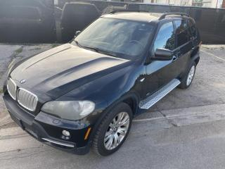 Used 2007 BMW X5 AWD 4dr 4.8i for sale in Scarborough, ON