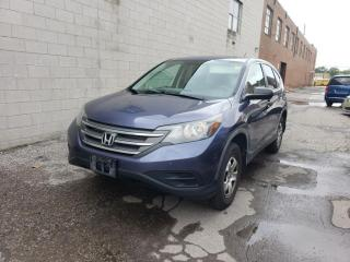Used 2012 Honda CR-V AWD 5dr LX for sale in Richmond Hill, ON