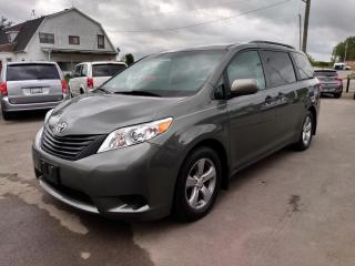 Used 2011 Toyota Sienna 5dr V6 7-Pass FWD for sale in Dunnville, ON