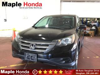 Used 2014 Honda CR-V LX| Backup Cam| All-Wheel Drive| for sale in Vaughan, ON