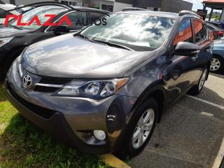Used 2014 Toyota RAV4 FWD 4dr XLE for sale in Beauport, QC