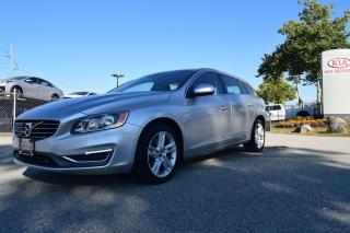 Used 2015 Volvo V60 PREMIER+ for sale in Coquitlam, BC