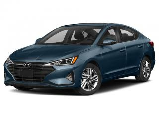 New 2020 Hyundai Elantra Preferred SUN AND SAFETY for sale in Windsor, ON