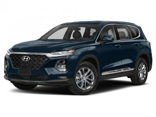 New 2020 Hyundai Santa Fe 2.4L Essential FWD NO OPTIONS for sale in Windsor, ON