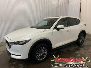 Used 2017 Mazda CX-5 GS AWD GPS Cuir/Tissus Toit Ouvrant Mags for sale in Trois-Rivières, QC