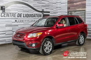 Used 2011 Hyundai Santa Fe GL Premium for sale in Laval, QC