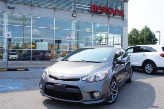 Used 2016 Kia Forte (5) SX - at for sale in Pickering, ON
