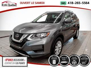 Used 2019 Nissan Rogue EDITION SPECIAL* AWD* MAGS* SIEGES CHAUF for sale in Québec, QC
