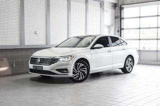 Used 2019 Volkswagen Jetta Execline for sale in Lasalle, QC