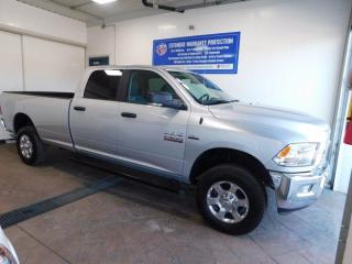 Used 2018 RAM 2500 SLT for sale in Listowel, ON