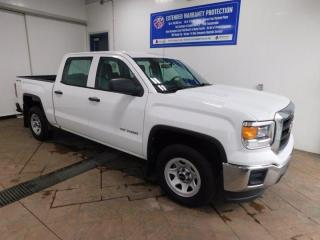 Used 2015 GMC Sierra 1500 CREW CAB SHORT for sale in Listowel, ON