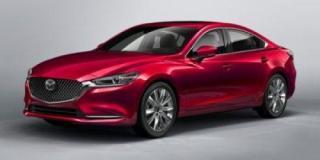 New 2020 Mazda MAZDA6 GT for sale in North Bay, ON