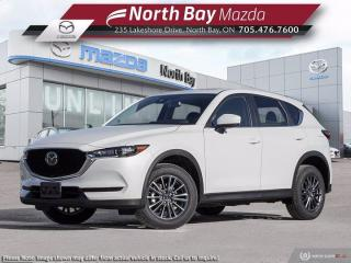 New 2020 Mazda CX-5 GS for sale in North Bay, ON