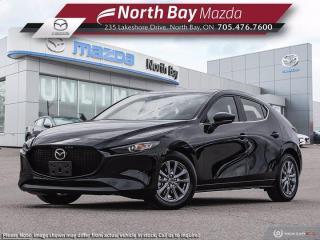 New 2020 Mazda MAZDA3 Sport GS for sale in North Bay, ON