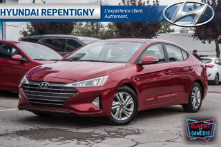 Used 2020 Hyundai Elantra Preferred**A/C,CAMÉRA, MAGS, GROUPE ÉLECTRIQUE** for sale in Repentigny, QC