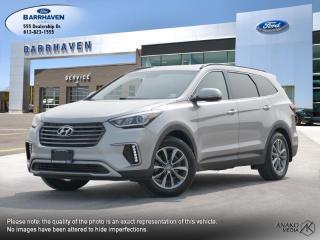 Used 2017 Hyundai Santa Fe XL Premium for sale in Ottawa, ON