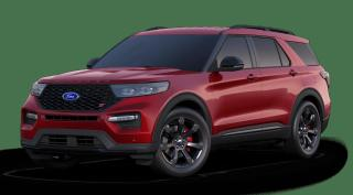 New 2020 Ford Explorer ST for sale in Ottawa, ON