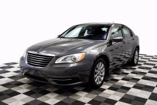 Used 2013 Chrysler 200 LX for sale in New Westminster, BC