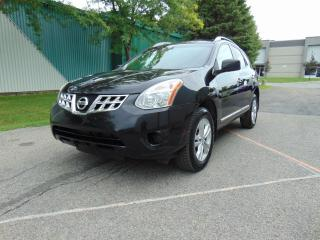 Used 2012 Nissan Rogue ******ÉCONOMIQUE********FINANCEMENT***** for sale in St-Eustache, QC