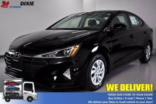 New 2020 Hyundai Elantra Essential for sale in Mississauga, ON