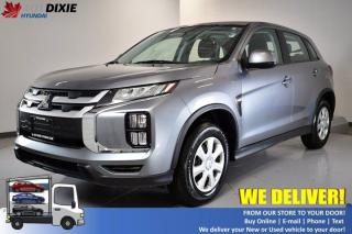 Used 2020 Mitsubishi RVR ES for sale in Mississauga, ON
