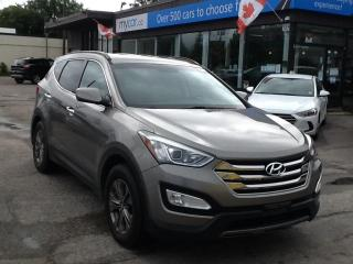 Used 2016 Hyundai Santa Fe Sport 2.4 Premium for sale in North Bay, ON