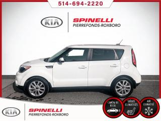 Used 2017 Kia Soul EX BAS KM for sale in Montréal, QC