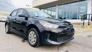 Used 2018 Kia Rio5 LX Manual for sale in Lévis, QC