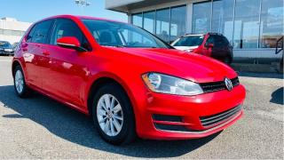 Used 2016 Volkswagen Golf 5dr HB Man 1.8 TSI Trendline for sale in Lévis, QC
