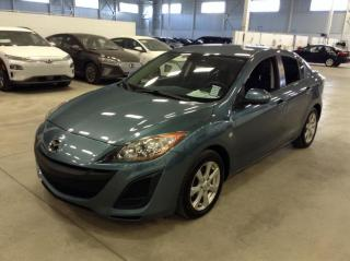 Used 2010 Mazda MAZDA3 A/C VE PE Jantes for sale in Longueuil, QC