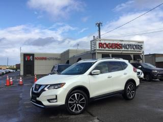 Used 2017 Nissan Rogue 2.99% Financing - SL AWD - NAVI - PANO ROOF - 360 CAMERA for sale in Oakville, ON