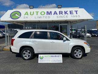 Used 2008 Suzuki XL-7 PREMIUM AWD IMMACULATE! ONLY91KM'S!  FREE BCAA MBRSHP & WRNTY! IN-HOUSE FINANCE! for sale in Langley, BC