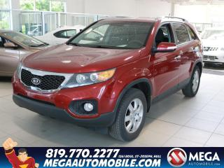 Used 2011 Kia Sorento LX for sale in Gatineau, QC