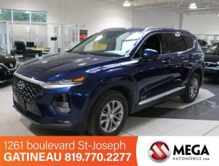 Used 2020 Hyundai Santa Fe HTRAC ESSENTIAL AWD for sale in Gatineau, QC
