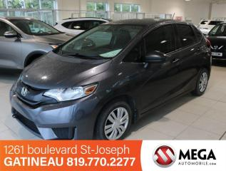 Used 2015 Honda Fit DX for sale in Gatineau, QC