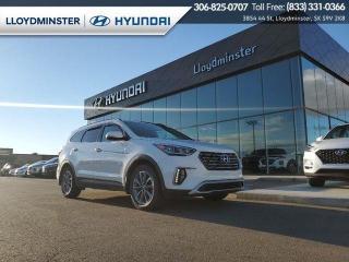 Used 2018 Hyundai Santa Fe XL Luxury for sale in Lloydminster, SK