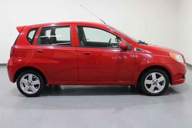 2011 Chevrolet Aveo LS 5-Door