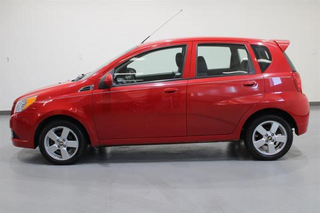 2011 Chevrolet Aveo WE APPROVE ALL CREDIT