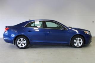 Used 2013 Chevrolet Malibu LS Sedan for sale in London, ON