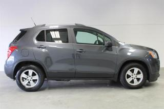Used 2014 Chevrolet Trax 2LT FWD for sale in London, ON
