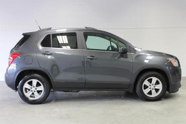 2014 Chevrolet Trax WE APPROVE ALL CREDIT