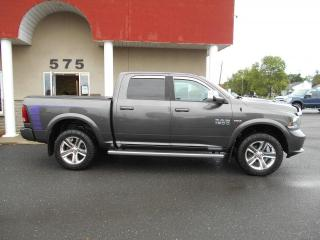 Used 2014 RAM 1500 SPORT for sale in Lévis, QC