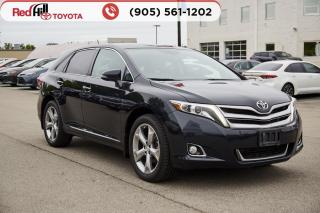 Used 2013 Toyota Venza V6 for sale in Hamilton, ON