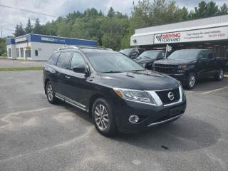 Used 2014 Nissan Pathfinder SV for sale in Greater Sudbury, ON